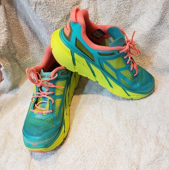 Clifton Womens Running Shoes   Poshmark
